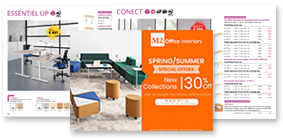 m2 office catalogue