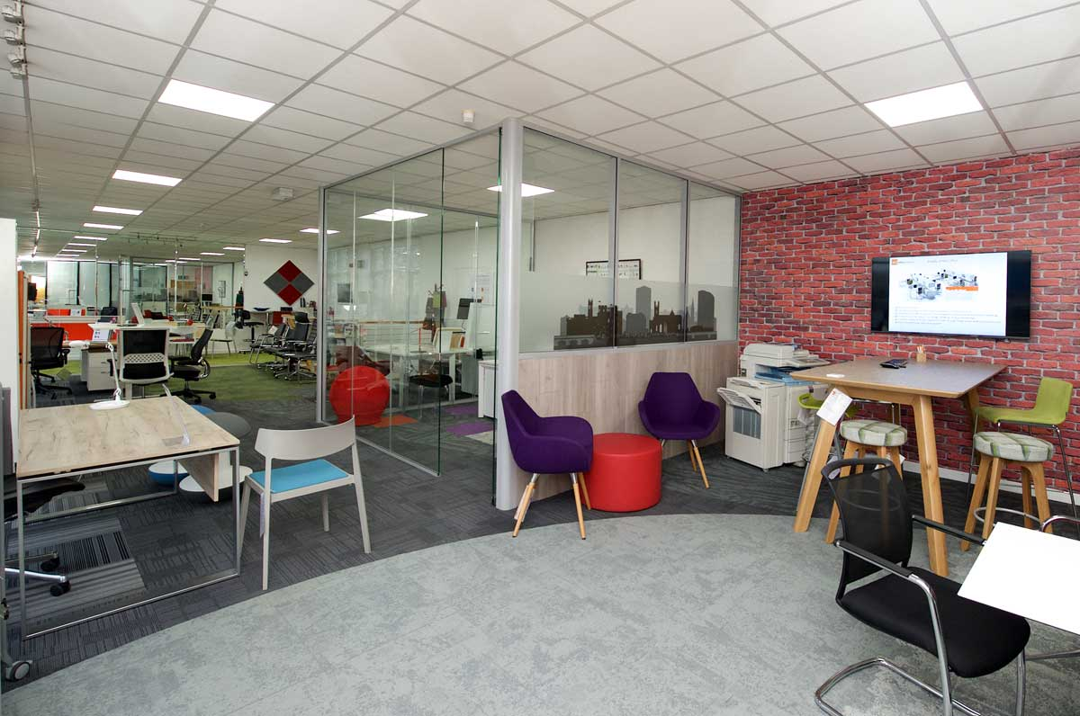 Office Furniture Ireland Office Fit Outs M2 Office Interiors